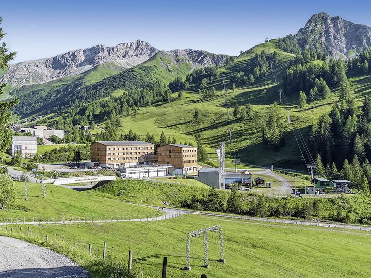 JUFA Malbun Alpin Resort