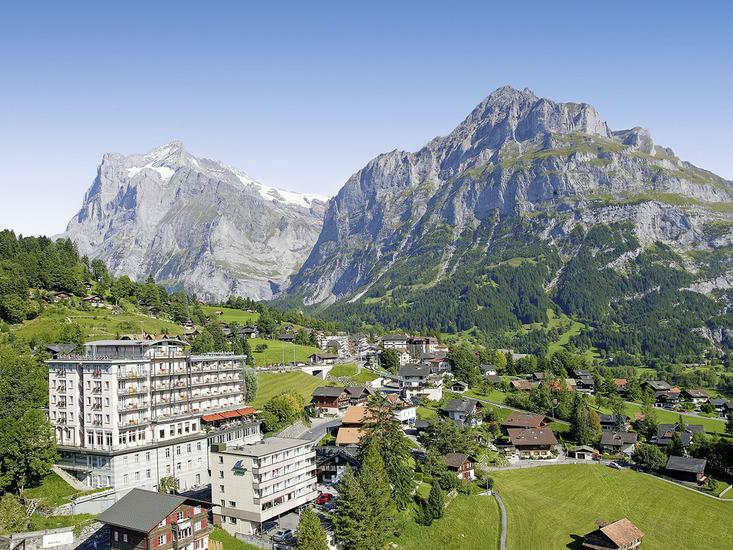 Swiss Quality Belvedere