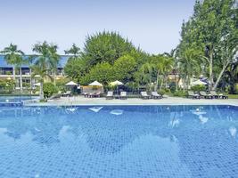 Hotel Sunshine Garden Resort