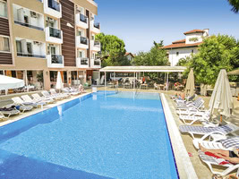 Hotel Mersoy Exclusive Aqua Resort