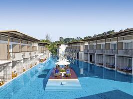 The Briza Resort Khao Lak