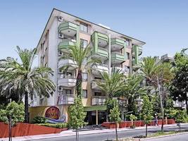 Hotel Sifalar Apart Hotel