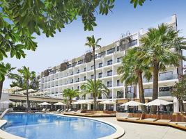 Hotel Caprice Alcudia Port