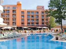 Club Hotel Sun Palace