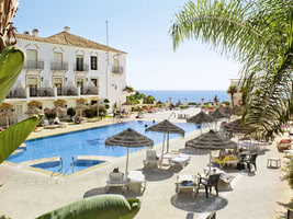 TRH Hotel Mijas