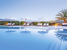 Agnanti Holiday Resort (Paros Agnanti)