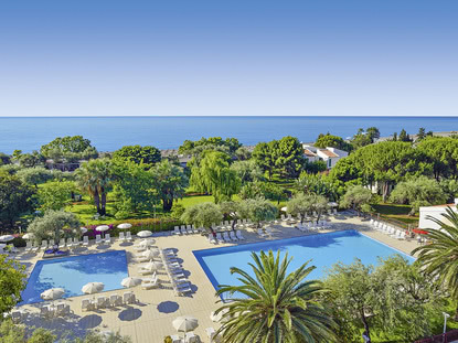 Villaggio alkantara 4 giardini naxos - Villaggio giardini naxos all inclusive ...