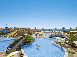 Hotel Gypsophila Resort