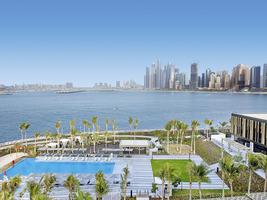 Caesar's Resort Bluewaters Dubai