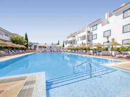 Hotel Vilabranca by aguahotels