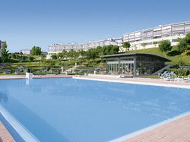 Hotel Vitasol Park