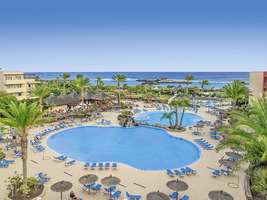 Hotel Elba Carlota Beach & Convention Resort