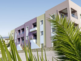 Hotel Seaview Apartments