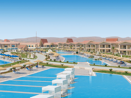 Albatros Seaworld Resort
