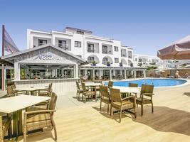 Hotel Sal Rossa