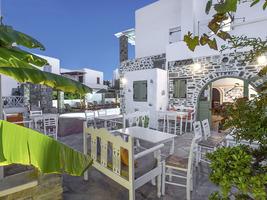 Hotel Zefi