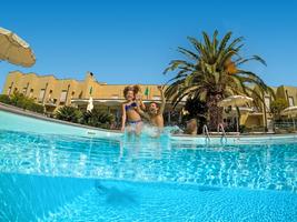 Ferienanlage Le Acacie