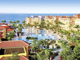 Hotel Bahia Principe Sunlight Tenerife Resort