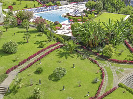 Hotel Jardins d'Ajuda